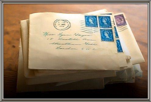 ultima lettera